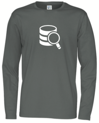 Report a bug to us and you will most likely qualify for a DbVisualizer long sleeve shirt